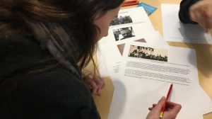 "Read more about the article Atelier ""Destins tziganes"""