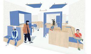 Transformer le CDI du lycée Fresnel en un tiers lieu éducatif innovant