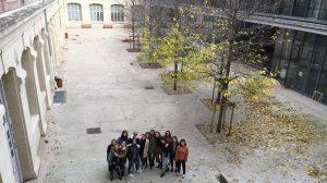Read more about the article «Cour Oasis», Innovation Sociale et Design Stratégique pour les écoles parisiennes