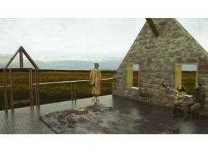 6 projets de reconversion pour la maison du polder