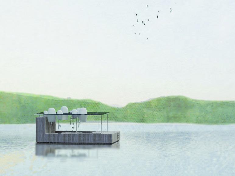 2 projets des DSAA1TH sélectionnés «Coups de cœur» au concours Minimaousse 8 de la Cité de l'Architecture