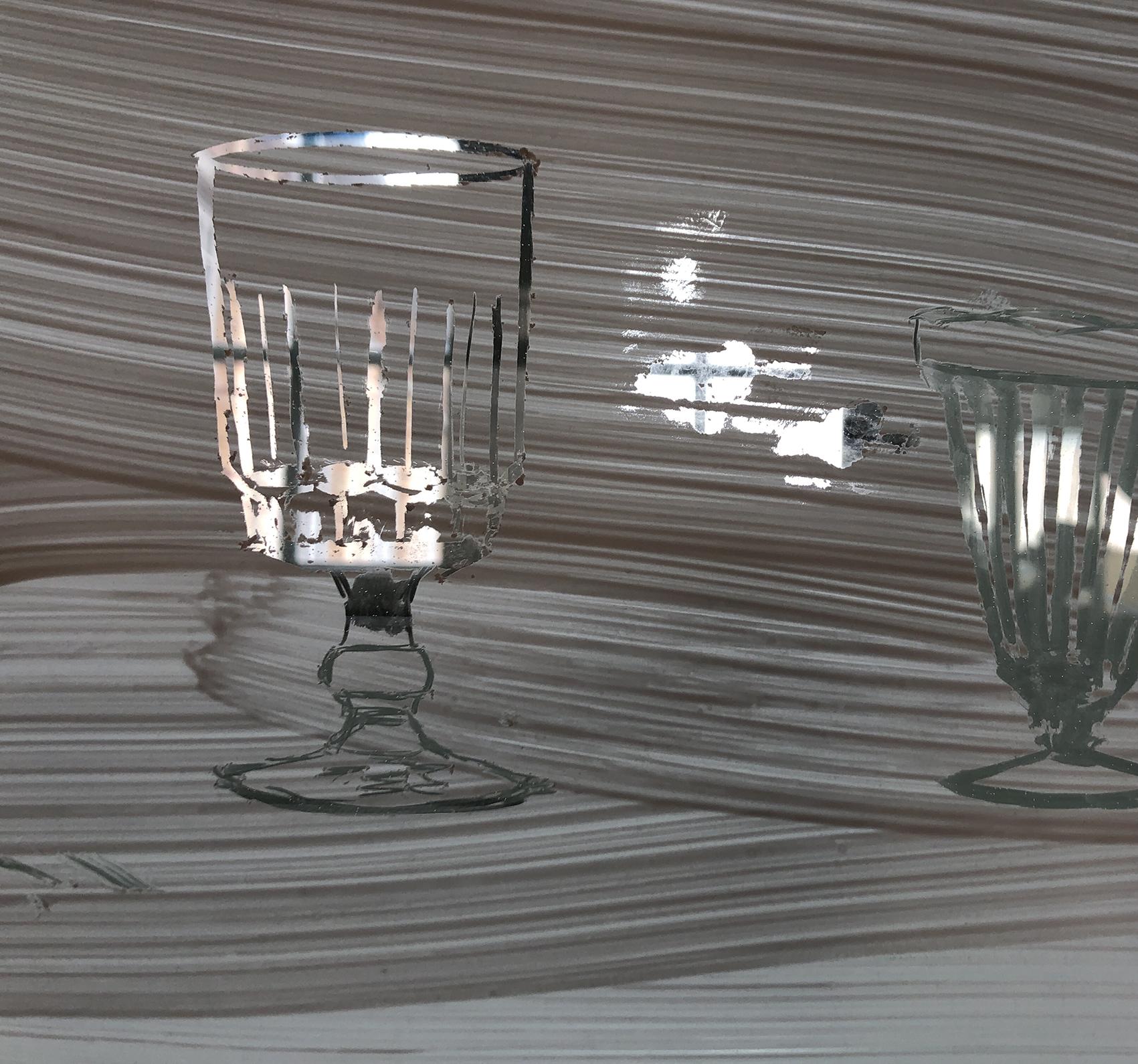 Transparences au Blanc de Meudon