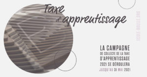 Read more about the article TAXE D'APPRENTISSAGE